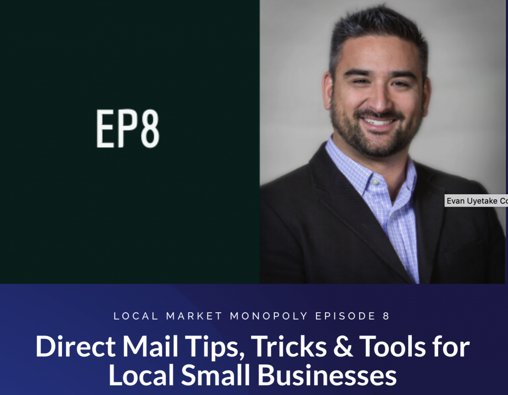Direct Mail Tips And Tricks